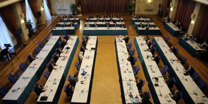 2021 Yılı Bütçesi TBMM Plan ve Bütçe Komisyonunda kabul edildi