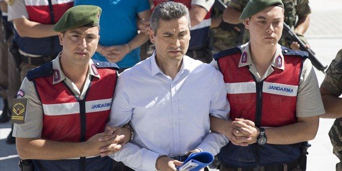 Akıncı davası sanıkları cezasız kalmadı: Jandarma imamı Nurettin Oruç