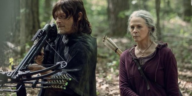 The Walking Dead'in 10. sezonu ne zaman yayınlanacak