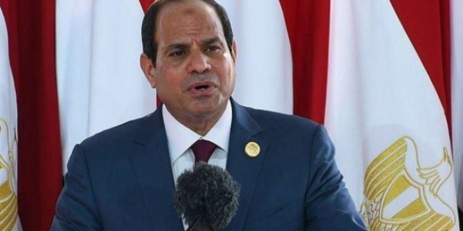Mısır: Hedasi Barajı konusunda yasal olarak bağlayıcı bir anlaşmaya varılmalı