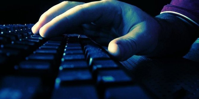 EGM'den 'oltalama' yönetimiyle siber dolandırıcılık uyarısı