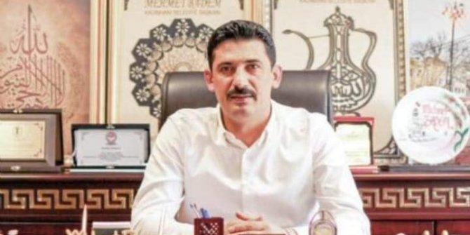 Kadınhanı Belediye Başkanı Mehmet Badem'in covid-19 testi pozitif çıktı