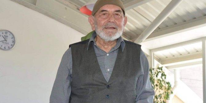 Konya İl Sağlık Müdürü Mehmet Koç'un acı günü