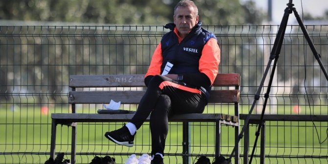Abdullah Avcı, Konyaspor'dan çekiniyor!