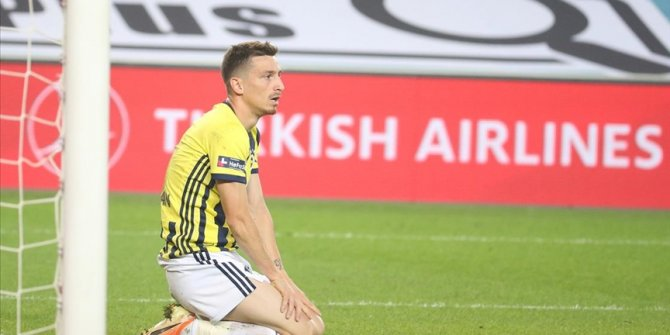 Fenerbahçe'den zirve yarışında kritik kayıplar
