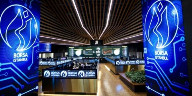 Borsa İstanbul'un yüzde 10'luk pay devri tamamlandı