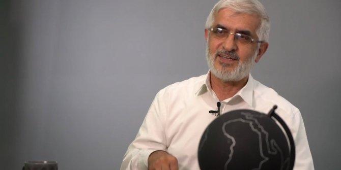 Ramazan Kayan'ın koronavirüs testi pozitif çıktı