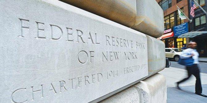 ABD Merkez Bankası'ndan uyarı: Önümüzdeki birkaç ay zor geçecek