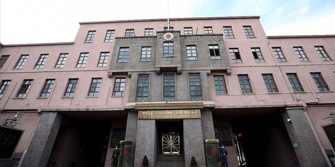 MSB: Türk-Rus Ortak Merkezi için çalışmalar sürdürülmektedir