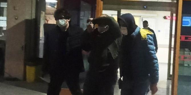 35 suçtan aranan ATM dolandırıcısı Konya'da yakalandı