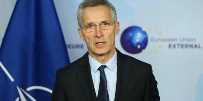 NATO, Afganistan ile Taliban arasındaki anlaşmadan memnun
