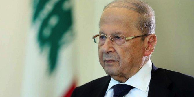 Lübnan'dan uluslararası topluma yardım çağrısı