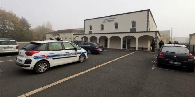 Fransa 76 camiyi denetleyecek