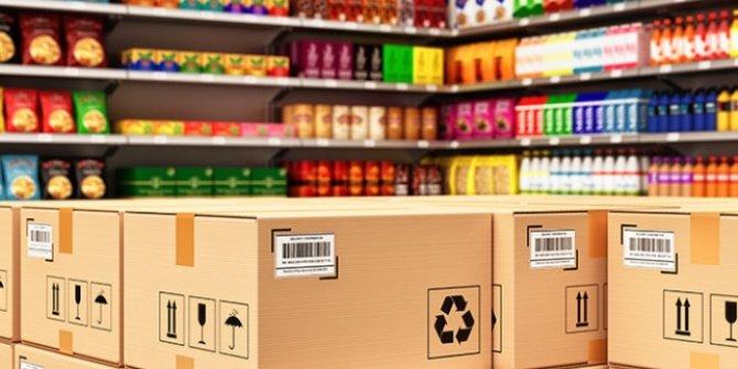 Küresel gıda fiyatları kasımda 6 yılın en yüksek seviyesine çıktı