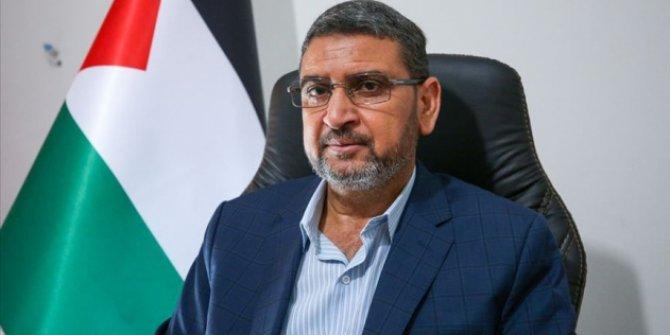 Hamas: Bahreyn, Filistin'e karşı İsrail işgalinin yanında yer alıyor