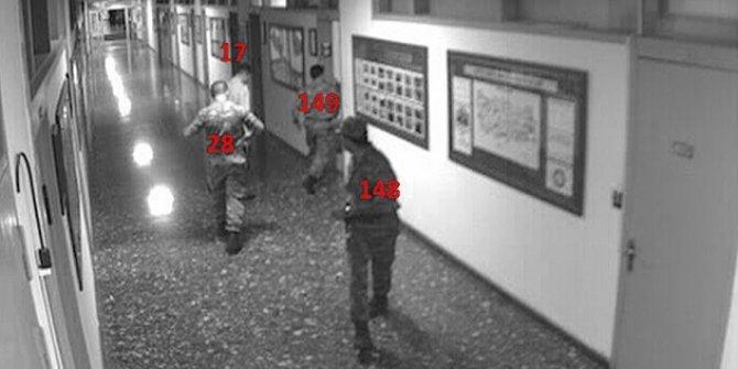 Kara Kuvvetleri darbe girişimi davasında karar günü belli oldu