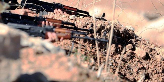 Terör örgütünün Ayn el-Arab'da döşediği mayınlar sivilleri öldürüyor