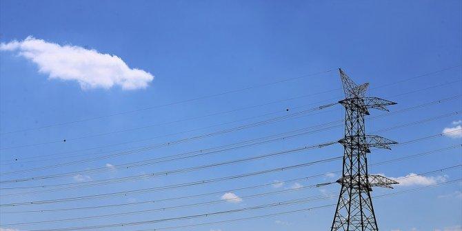 Küresel elektrik talebi bu yıl  düşüş yaşayacak