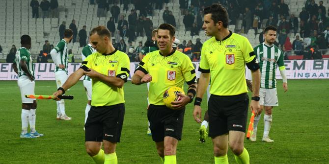 Konyaspor'un Fırat Aydınus ile galibiyeti daha fazla