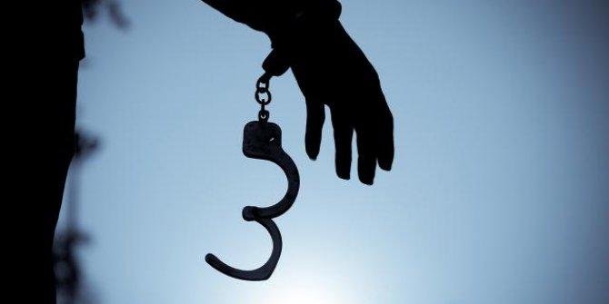 Konya'da terör örgütü propagandası iddiasıyla bir kişi tutuklandı