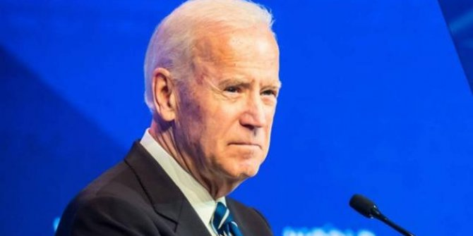 Biden'a şok: Seçimlerde hile yaptığı iddiasıyla tutuklandı!