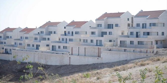 Arab Saudi kecam Israel atas pembangunan perumahan ilegal