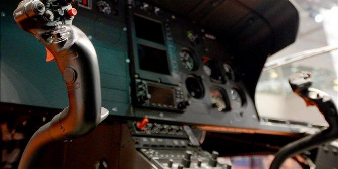 Turki berhasil uji prototipe ke-2 mesin helikopter buatan lokal