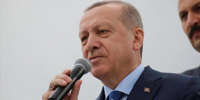 Presiden Turki prioritaskan promosi olahraga tradisional