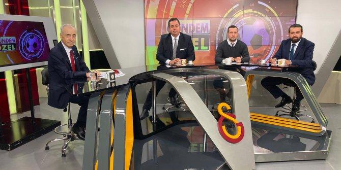 Mustafa Cengiz: Bir taraftar olarak bakarsam beceriksiz bir yönetimiz