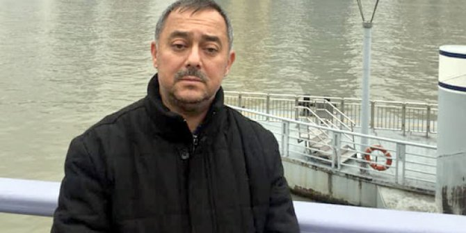 Serdar Usman hayatını kaybetti