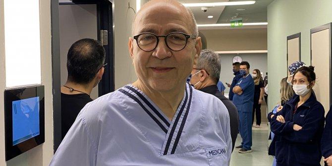 İzmir'de koronavirüsü atlatan sağlık çalışanları da aşı oldu