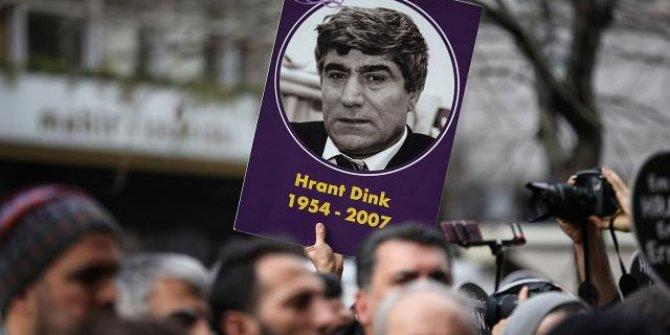 Hrant Dink, öldürülmesinin 14. yılında anılacak