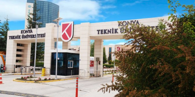 KTÜN'de 4 yeni bölüm ve 3 yüksek lisans programı açıldı