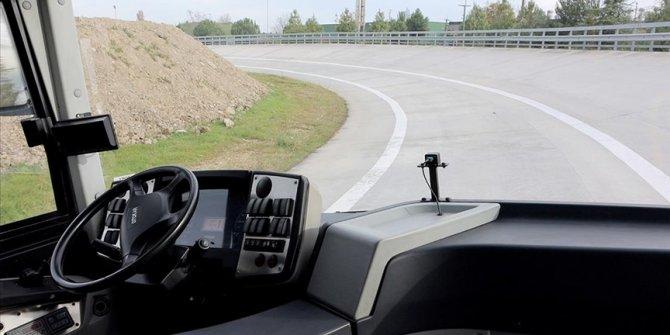 Turska kompanija provela uspješno testiranje autonomnog autobusa