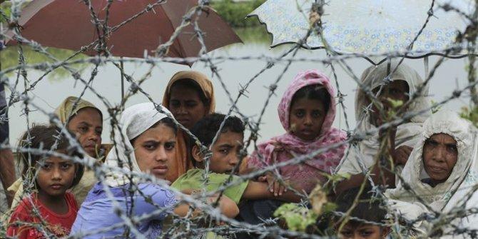 Biden yönetimi Arakanlı Müslümanlara zulmün soykırım olup olmadığına karar verilmesi için inceleme başlatacak