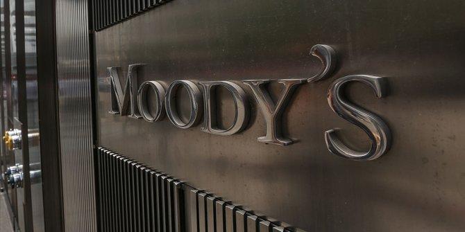 Moody's: Salgın Avro Bölgesi'nde uzun vadeli duraklama riskini artırabilir