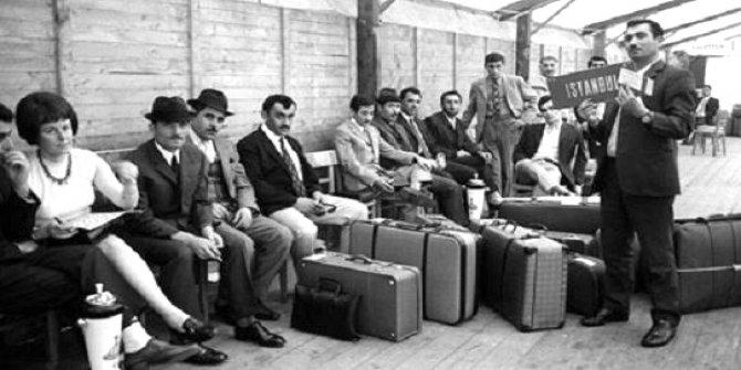 İŞKUR'un 75'inci yıl dönümü