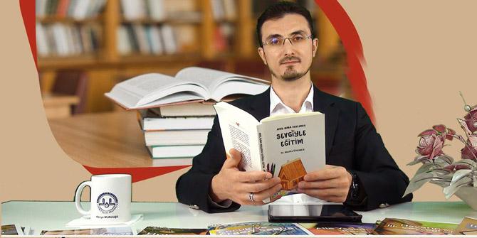 Kitaplar tahlil ediliyor