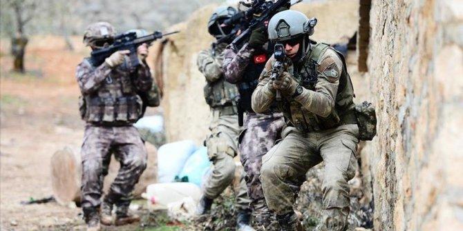 """Turska obilježava treću godišnjicu antiterorističke operacije u Siriji """"Maslinova grana"""""""