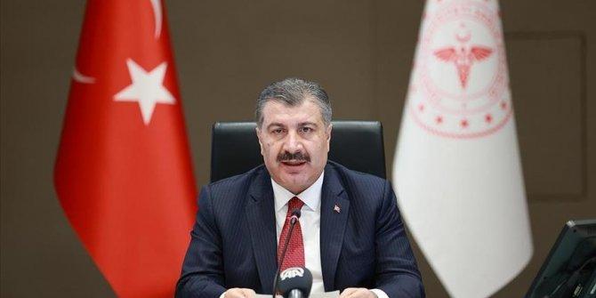 Ministar zdravlja Turske odgovarao na najčešća pitanja o vakcinaciji protiv koronavirusa