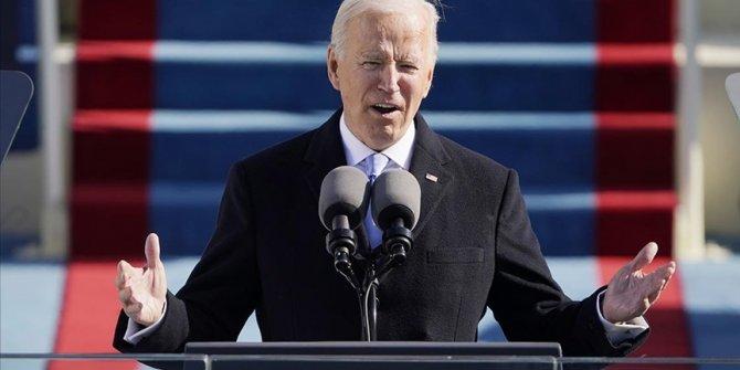 Biden u inauguracijskom govoru: Ovo je dan Amerike, ovo je naš historijski čas i moramo biti ujedinjeni