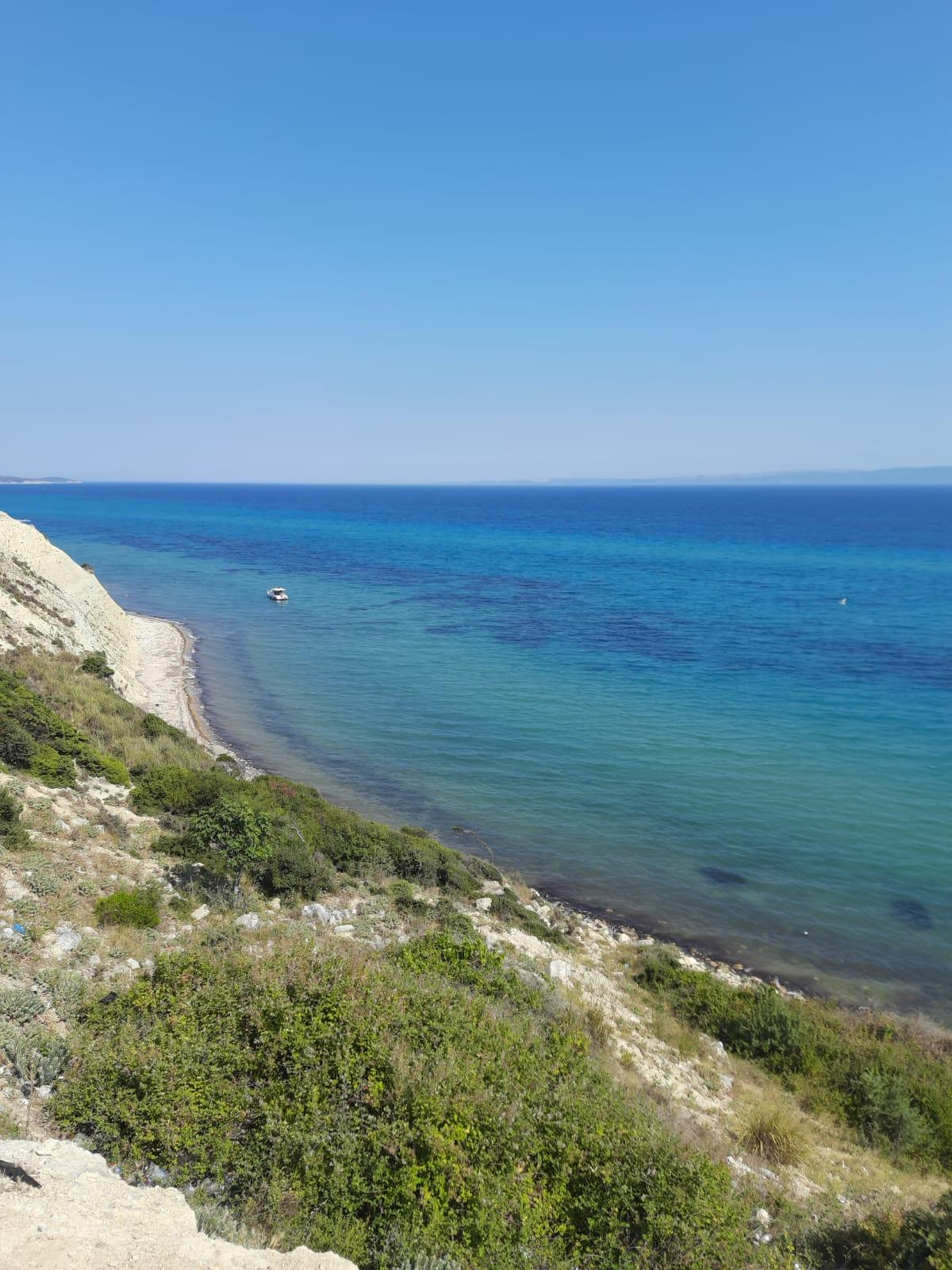 Altın Rengi Kumları, Akvaryum Denizi ve Erikli