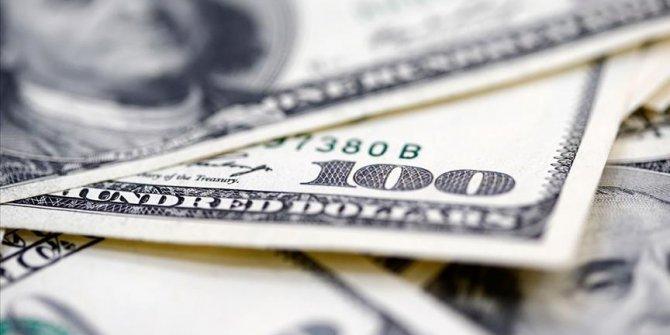 Dolar Fed öncesi düşüşte