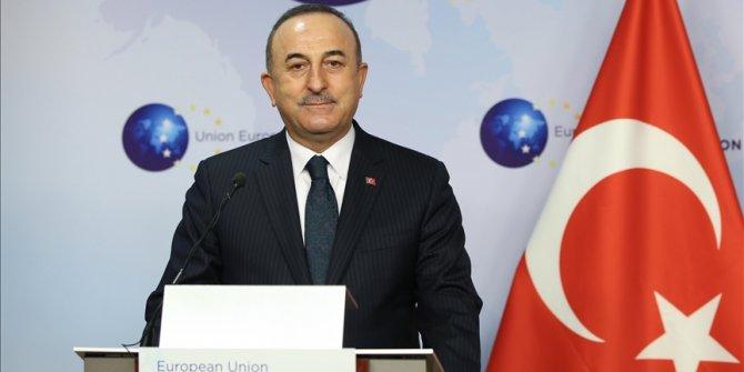 Cavusoglu: Turskoj i EU potrebni konkretni koraci za pozitivnu atmosferu