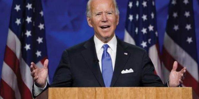 Başkanlığın ilk günü Biden'a 'azil' şoku!
