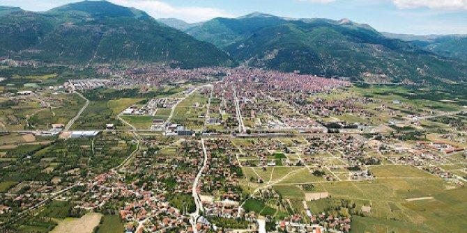 Konya'nın ilçesinde 338 metrekare imarlı arsa satışa çıktı