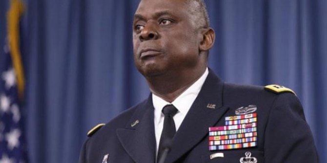 ABD Senatosu'ndan Biden'ın siyahi Savunma Bakanı adayı Austin'e onay