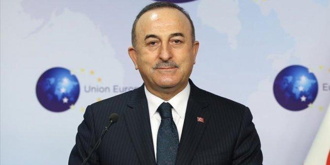 Cavusoglu u Briselu: Saglasni smo o radu na Mapi puta u vezi s konkretnim koracima u odnosima Turske i EU