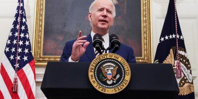 Joe Biden'dan telefon diplomasisi