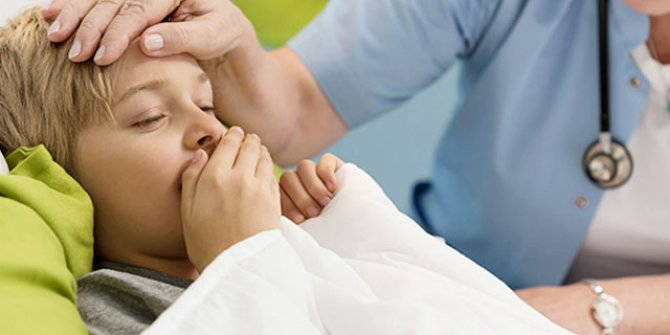 Koronavirüs geçiren çocukta yeni bir hastalık tehlikesi; MIS-C